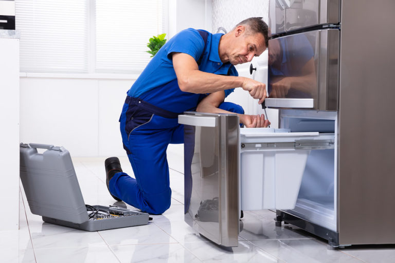 Freezer Repair Services