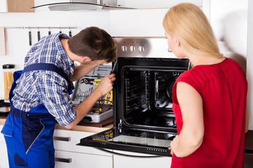 Oven Repair Services