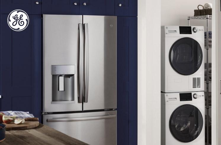 GE Profile Appliance Repair