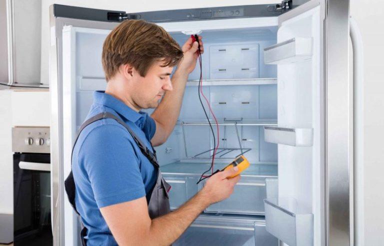 Refrigerator's Efficiency