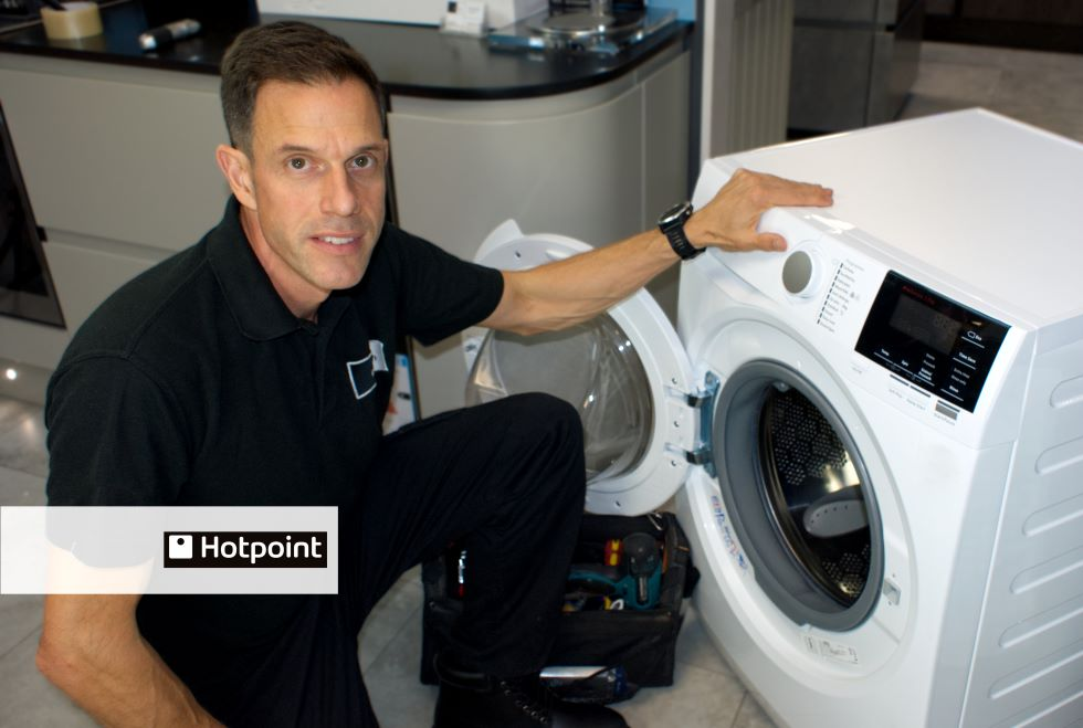 Most Reliable Hotpoint Appliance Repair Contractor