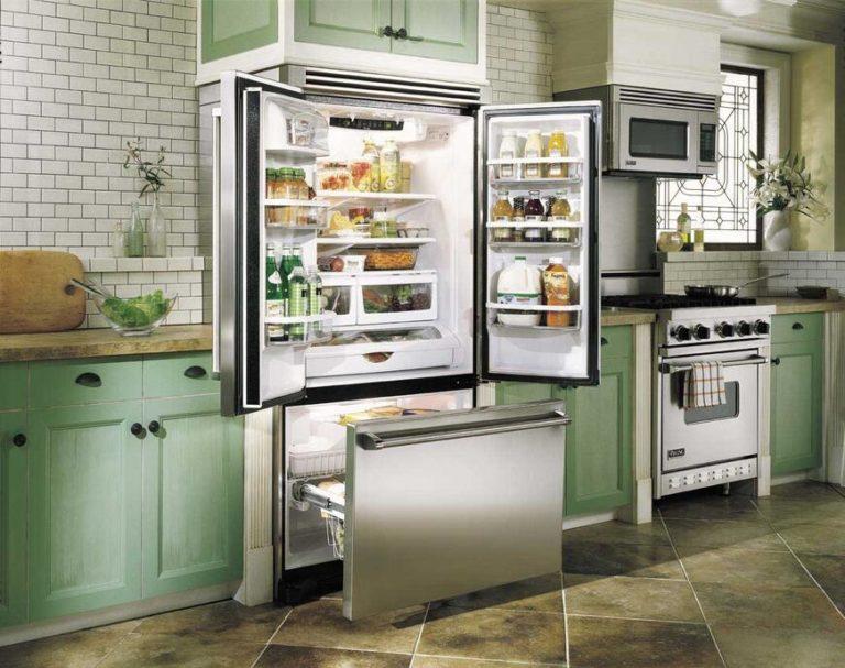 Refrigerator Malfunction